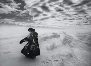 The Nenets of northern Siberia