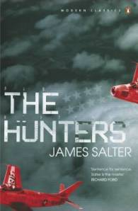 The hunters_James salter