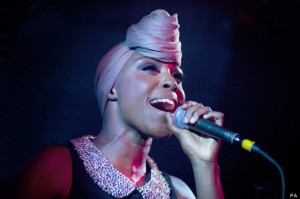 Laura Mvula In Concert - Birmingham