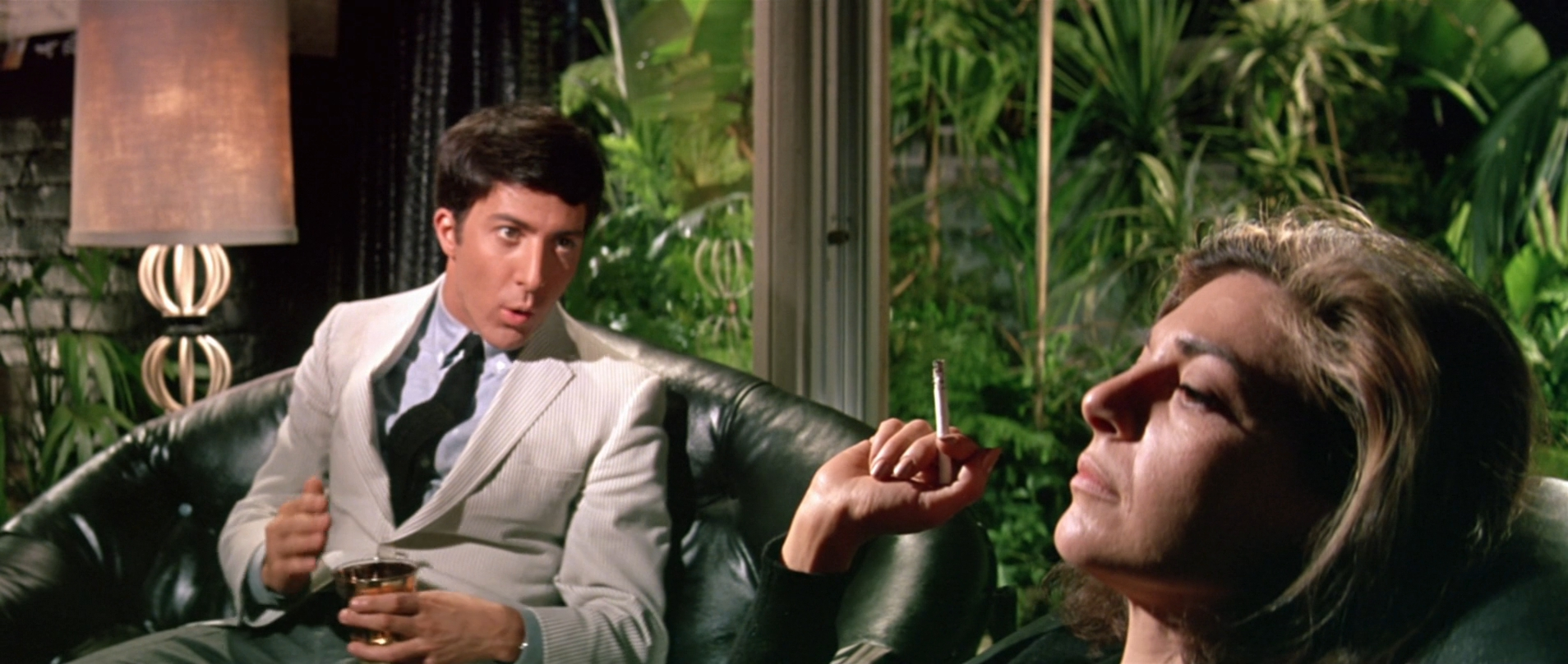 the graduate The graduate is a 1960s american film based on the novel of the same name by charles webb the film tells a story of a university graduate n.