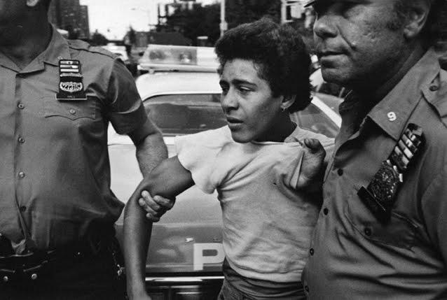America, 1970s - Leonard Freed (9)
